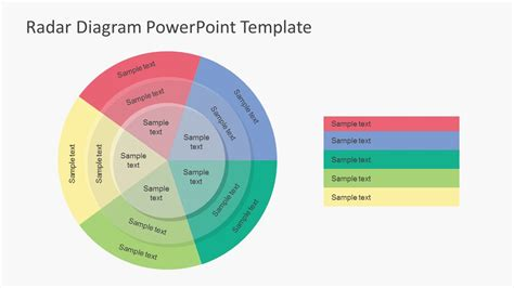 spider diagram template powerpoint choice image