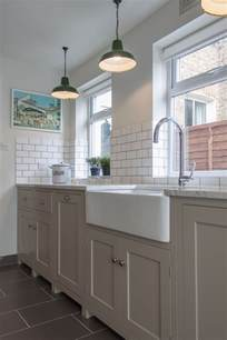 Galley Kitchen Lighting A Galley With Style Devol Kitchens