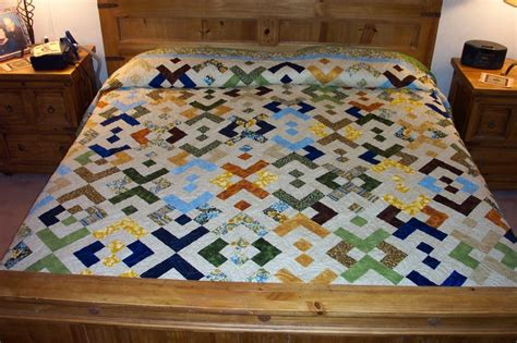 Eleanor Burns Knot Quilt Pattern by This Looks Like Lover S Knot From Eleanor Burns I Would