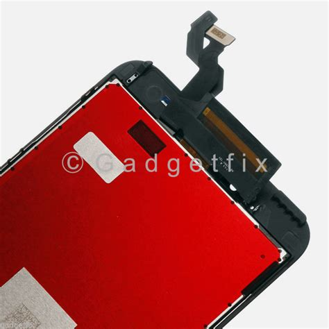 Lcd Touchscreen Frame Iphone 6s Plus 6s us front housing lcd display touch digitizer screen
