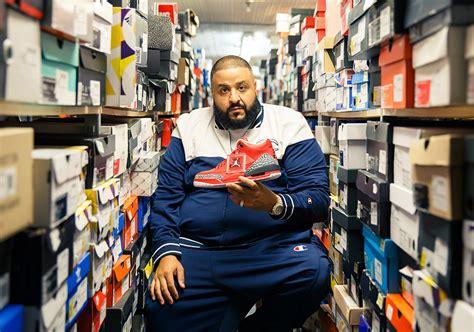 Dj Khaled Grateful 2cd 2017 dj khaled 3 quot grateful quot we the best sneakernews