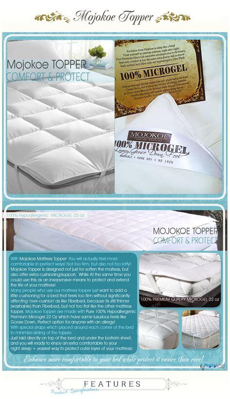 Custom Bantal Guling Bulu Angsa Sintetis Micro buy hotel mattress topper feels like goose deals for only rp806 000 instead of rp806 000