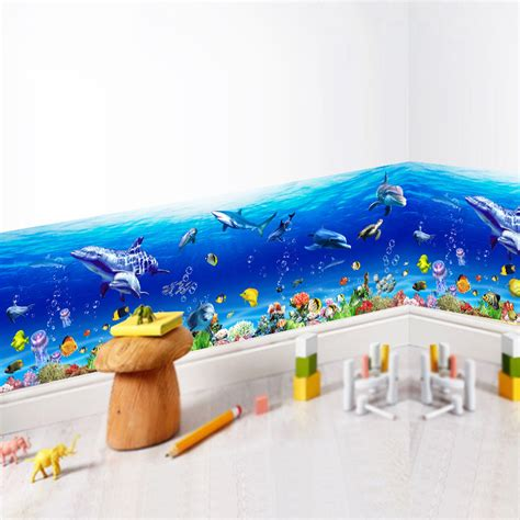 wholesale wall stickers buy wholesale dolphin wall sticker from china