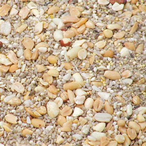 bestnest wild bird seed mix waste free blend 50 lbs