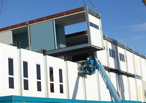 prefab construction the myths of modular construction designing buildings wiki