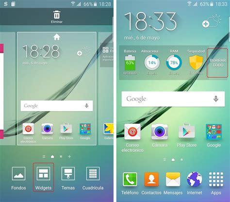 Samsung S6 Gadget samsung galaxy s6 y galaxy s6 edge problemas y soluciones androidpit