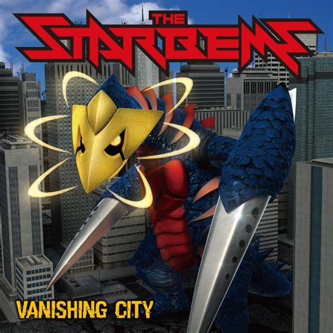vanished city the 特撮ロケ地で撮影 the starbems の新作よりmvが解禁 ニュース rooftop
