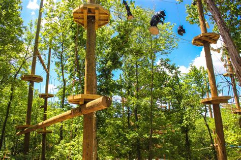 walmart country treetops floating treetops aerial park 26 ozark outdoors riverfront resort