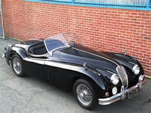 Jaguar Xk140 Convertible 1957 Jaguar Xk140 Roadster
