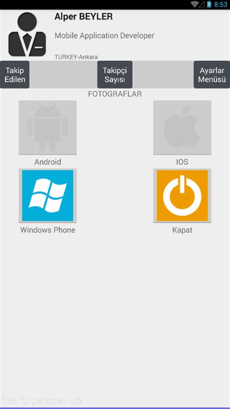 android design relative layout android relative layout anlatımı