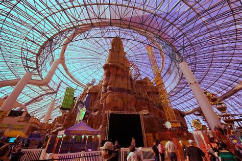 theme park las vegas adventuredome theme park vegas active travel guide