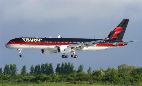 Trump S Plane | trumps new plane bing images