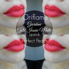 Lipstik Giordani oriflame giordani gold iconic matte lipstick giordani