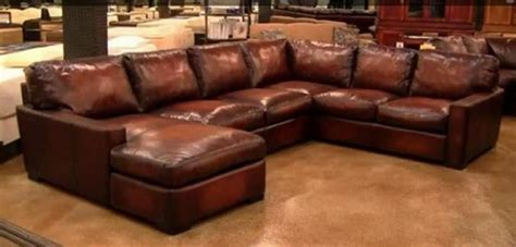 comfy couch easton 25 best ideas about leather sectional sofas on pinterest