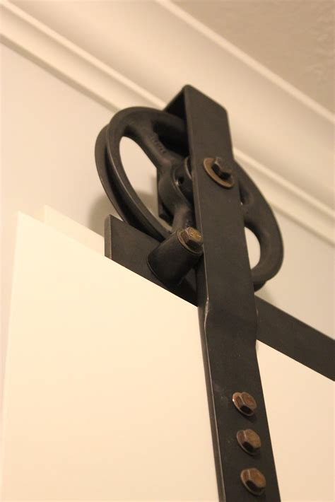 A Tree Lined Street Barn Door Hardware Barn Door Brackets