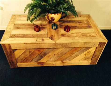 diy painted pallet coffee table pallet furniture plans