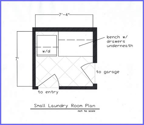 laundromat floor plan small laundry room 509 design