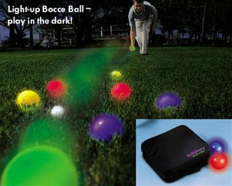 light up bocce set light up bocce set keep bocce even after the
