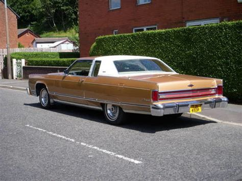 1976 lincoln town car for sale for sale 1976 lincoln town coupe classic cars hq
