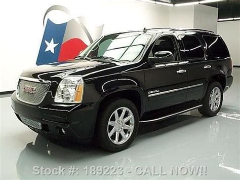 manual cars for sale 2010 gmc yukon navigation system gmc yukon for sale page 62 of 101 find or sell used cars trucks and suvs in usa