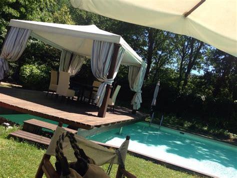 ristorante il gazebo lucca il gazebo sulla piscina foto di ristorante gazebo lucca