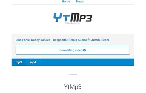 download mp3 youtube cc ytmp3 cc review and tutorial youtube to mp3 step 2