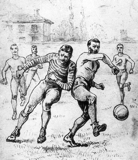 History Of Football Essay by Essay About History Of Football Writefiction581 Web Fc2