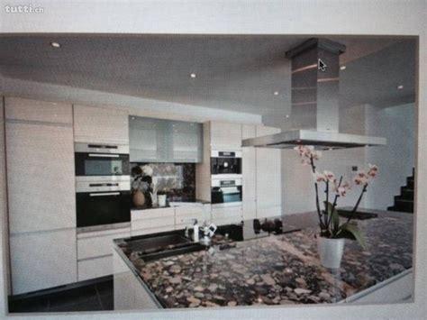 Küche: Kücheninsel Granitarbeitsplatte Blackmarinace
