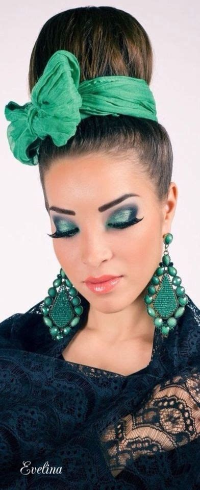 Arabic Wedding Hairstyles 2013 by 17 Best Images About Arabic Makeup And Hairstyles On