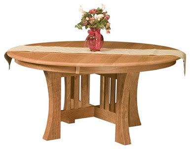 arts and crafts kitchen table arts and crafts table traditional dining tables