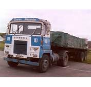 Scammell Crusader Amazing Pictures &amp Video To
