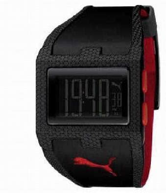 s watches brand new black rubber
