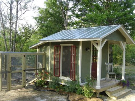 Backyard Ideas Cheap Chicken Coop Ideas Designs And Layouts For Your Backyard
