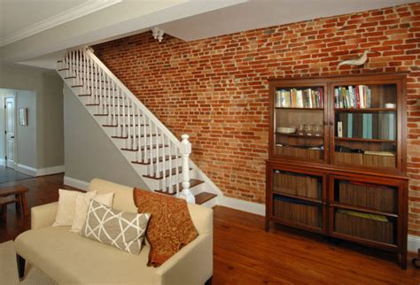 row home decorating ideas downtown row house traditional living room other