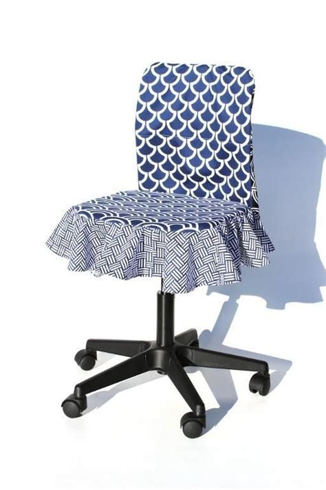 office chair slipcovers 25 best office chair slip cover diy images on pinterest
