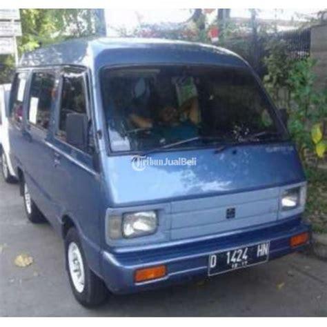 Carry Futura Mulus mobil suzuki carry tahun 1994 manual warna biru mulus