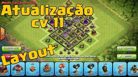 layout cv 7 guerra youtube layout cv 7 hibrido farme e guerra atualiza 231 227 o cv 11