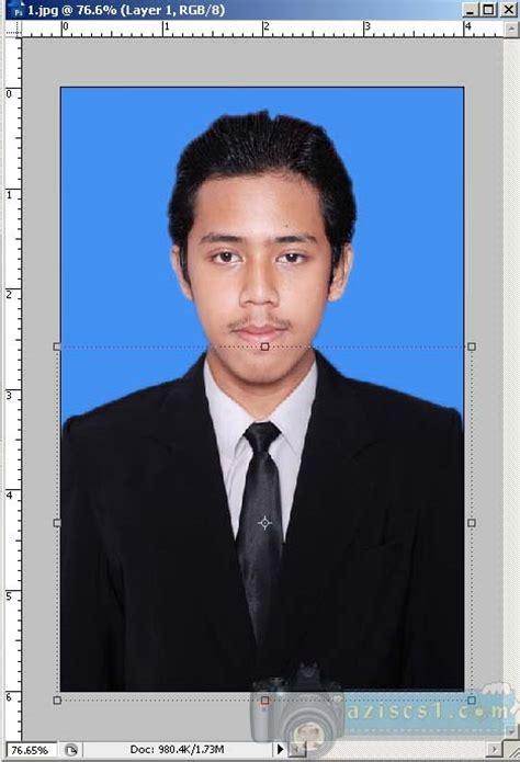 Software Pembuka Baju Pada Foto tutorial photoshop cara memasang jas dan dasi untuk pasfoto azis grafis