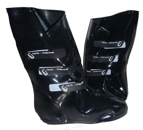 womens omgaloshes boot shoe covers by cecilia