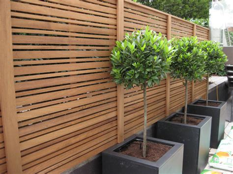 Trellis Fences Designs Fencing And Garden Trellis Stewart Landscape Construction