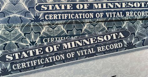 Minnesota Vital Records Birth Certificate Adoptee Access Bill Reintroduced In Senate Minnesota Coalition For Adoption Reform
