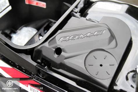Lu Led Motor Supra X 125 Fi galeri foto honda supra x 125 fi lebih responsif dan irit