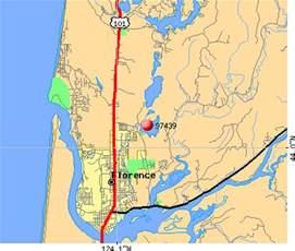map florence oregon 97439 zip code florence oregon profile homes