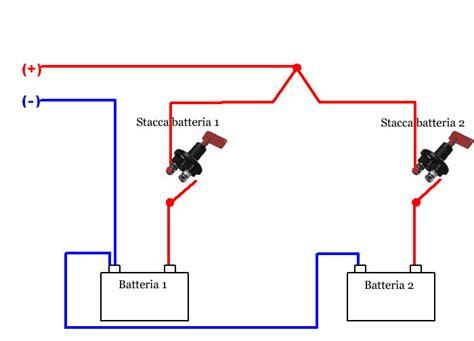 lade con telecomando schema per collegare due lade rel 232 applicazioni