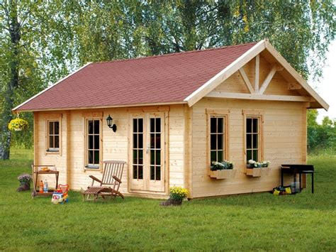 casa di legno usata in legno usate casette da giardino