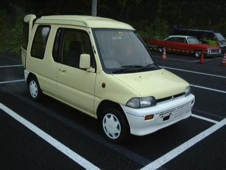 mitsubishi minica toppo 1992 mitsubishi minica toppo picture