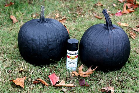 spray painting pumpkins make pumpkins for the classroom and for your teachers
