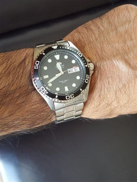 Orient Black 2 orient 2 review automatic watches for