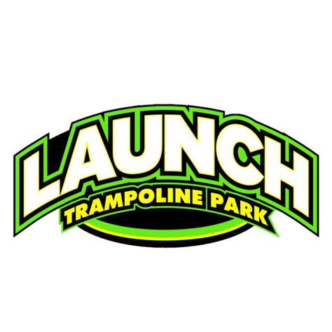 toddler time at launch trampoline park