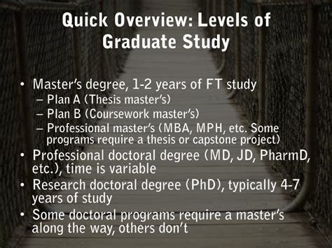 Jd Mba Programs That Only Require Lsat by Myths On Graduate School